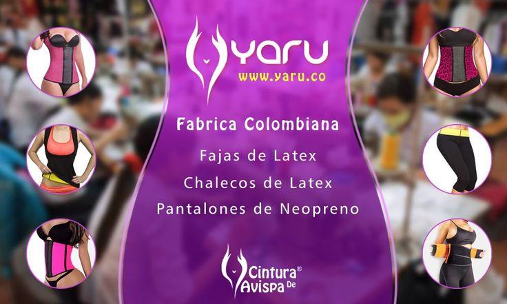 WhatsApp +57 3122525303 - www.Yaru.co - Fabrica de Fajas Colombia, Fajas Latex, Fajas Neopreno, Fajas Termicas, Fajas Moldeadoras, Hot Shapers, Miss Belt,70 30, Xtreme Power Belt, Cintura de Avispa. Colombian Factory Waist Trainer, Waist Cincher, Sports Fashion, Waist Training, Colombian Manufactures Latex Ggirdles