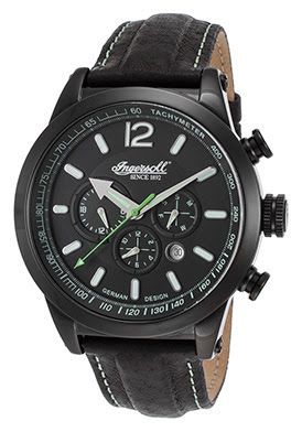 #SAVE 64% Off Ingersoll Men's Ltd Ed Taos Automatic WAS:$440 NOW$159.99 http://goo.gl/NJI796