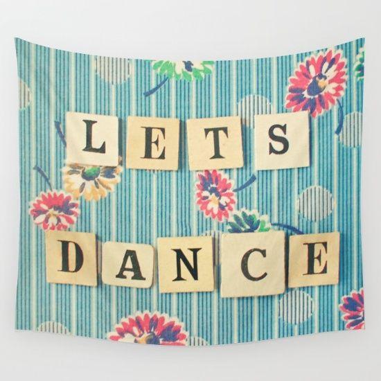 Let's Dance - $39
