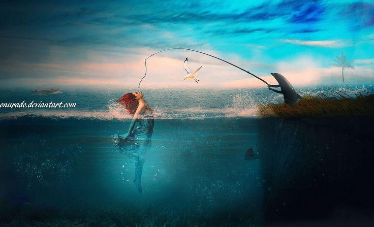 Under-Sea by onurado