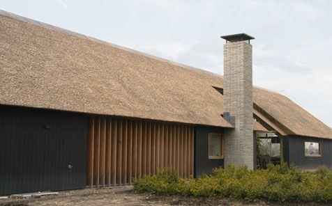 Barn House - Leusden NL