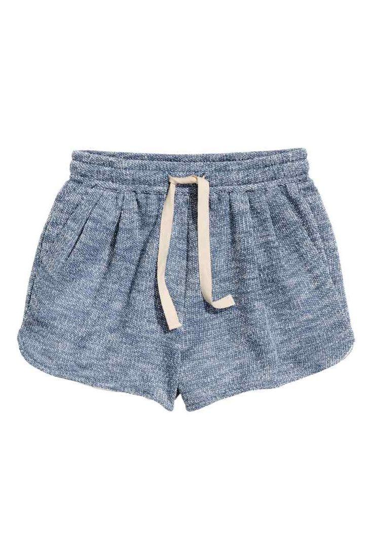 Pantalón corto de chándal | H&M