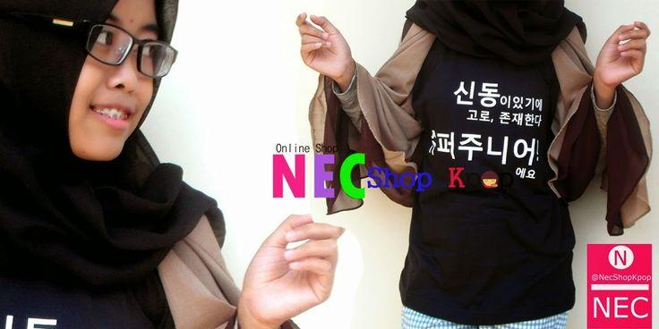 KOREAN STYLE ; NEC SHOP KPOP ; SHOP ONLINE INDONESIA ; GAYA ALA KPOP ; SELL IN INDONESIA ; FASHION KPOP ; FASHION…