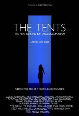 Fashion documentaries and TV shows - 2012 The Tents fashion documentary.jpg