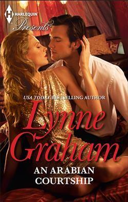 Mills & Boon™: An Arabian Courtship by Lynne Graham