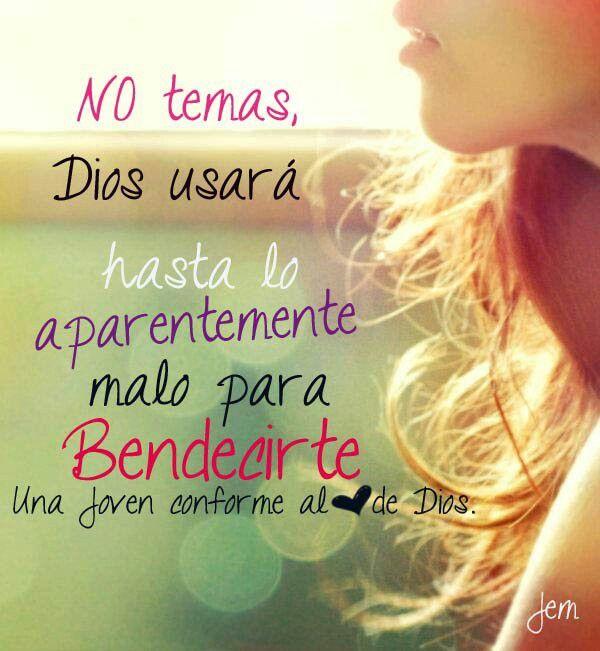 #Dios #bendicion