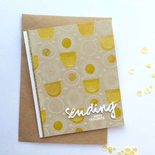 Casometry 2. Stage 3. | Falling Into Cardmaking