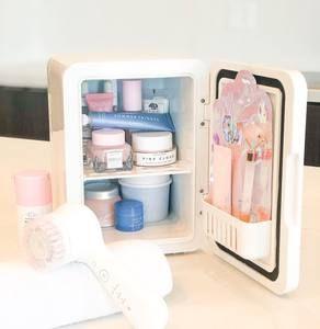 Mini Cosmetic Fridge – Orb On The Go