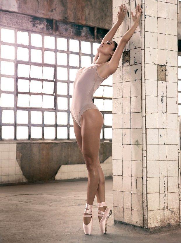 Sophie Charlotte posa de bailarina e diz que cuida da alimentação de Daniel de…