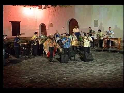 Grupo Bahía-Te vengo a cantar