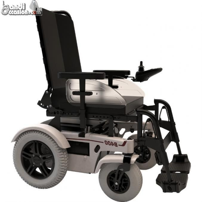 fauteuil electrique b400 annonces handi occasion pinterest fauteuil electrique petites. Black Bedroom Furniture Sets. Home Design Ideas