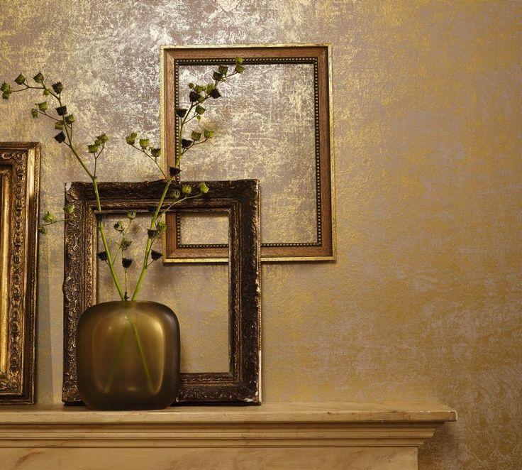 die besten 20+ tapete gold ideen auf pinterest, Wohnzimmer design
