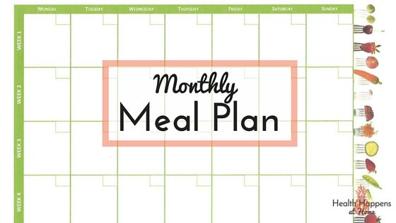 Easy and super easy summer meal ideas from my family to inspire you. Read now or pin for later. - Health Happens at Home
