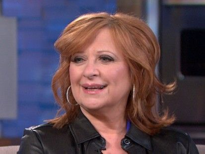 Caroline Manzo's Spaghetti and Meatballs - ABC News