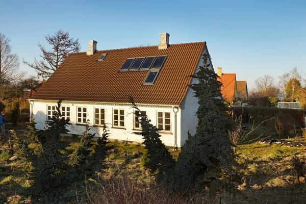 Ferienhaus ærøsøby die dänische südsee fünen langeland und