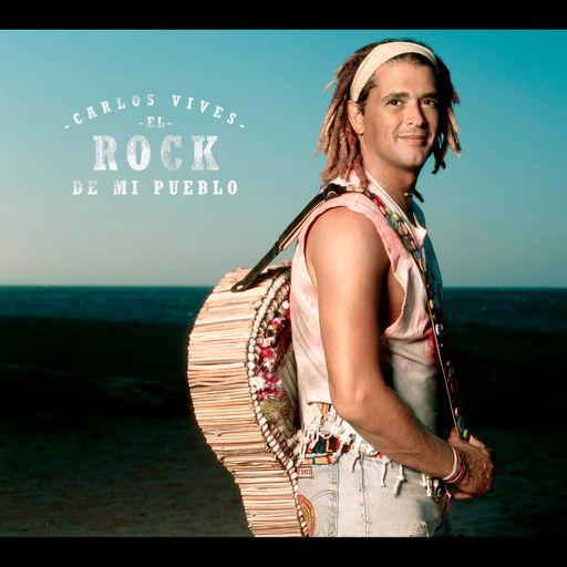 Carlos Vives - COMO TU - YouTube