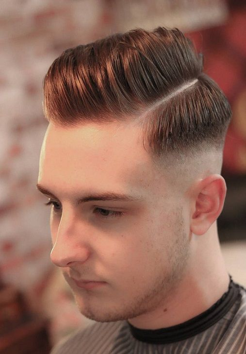 30 Best Side Part Hairstyle for mens 2018 | Mens Hair Care ...