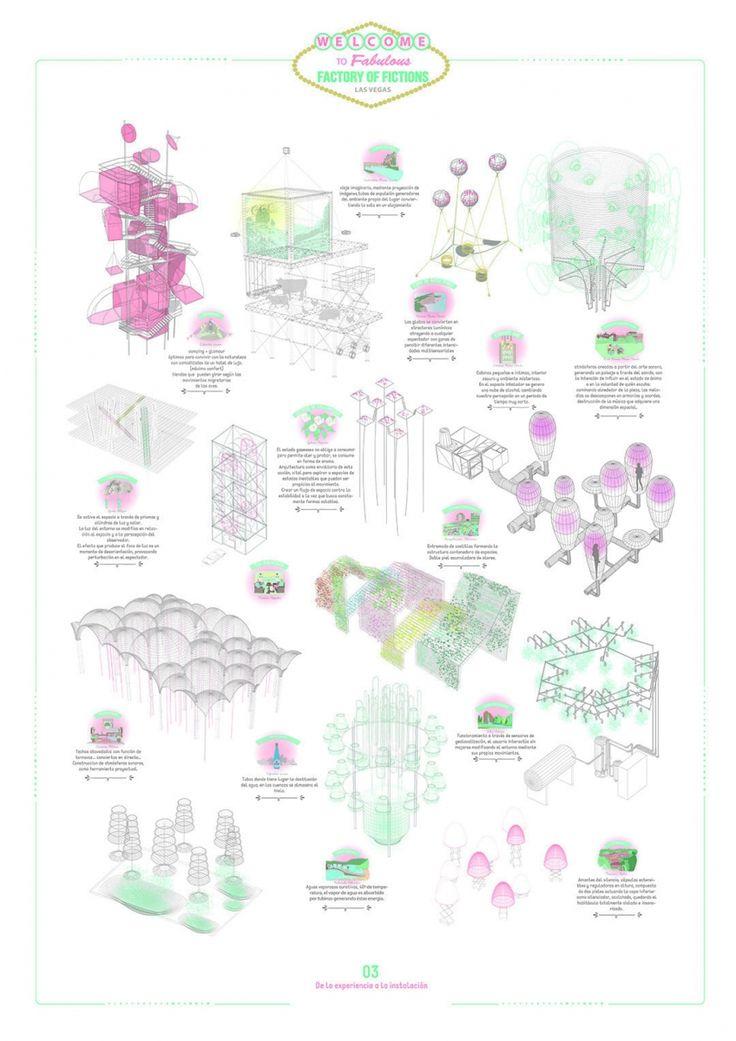 Resultados del II Premio DTF al PFC + InnovadorDesigning the Future | Revista de arquitectura y PFC's