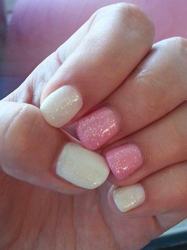 Best 25+ Summer Gel Nails Ideas On Pinterest
