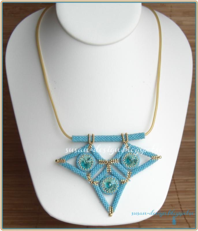 Mina smycken: Geometry