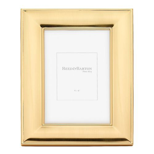 Found it at Wayfair - Newton Engravable Picture Frame