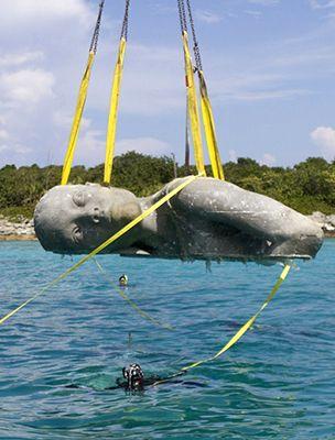 Megdöbbentő dolog nyugszik a tenger fenekén: a legnagyobb, amit valaha láttak!   femina.hu
