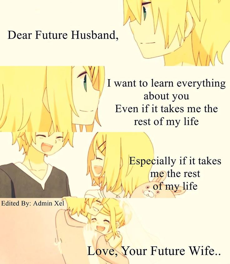 113 Best Images About Couple: Rin X Len On Pinterest