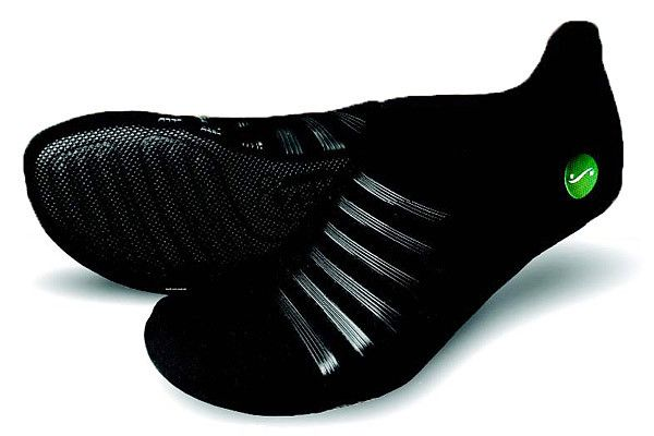 The Best Yoga Performance Socks & Shoes - Exhale ZEM Workout Bootie