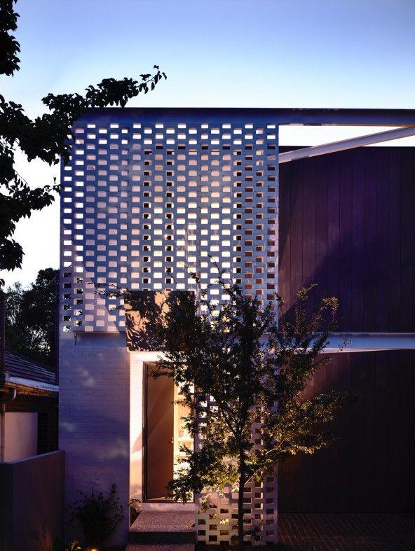 Inglis Architects   TOORAK HOUSE
