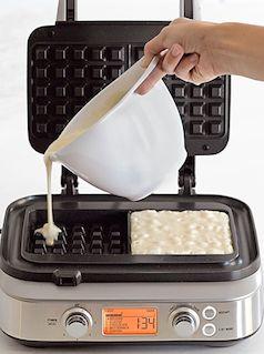 Everyone needs a waffle maker