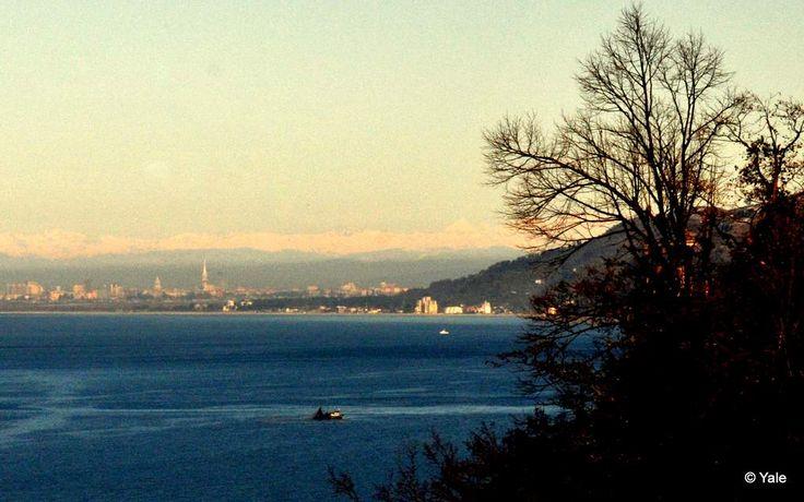 Liman Köyünden Batumi