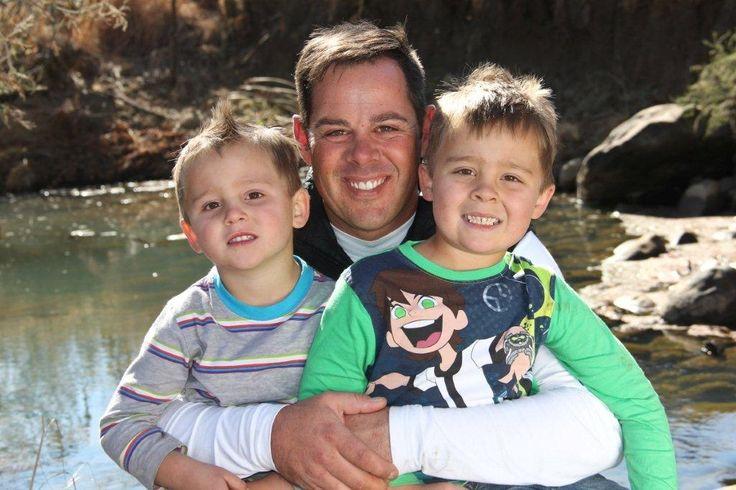 Family photo outdoor - Jaco Van Zyl