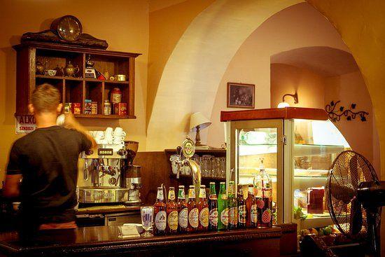Marchewka Z Groszkiem, Kraków: zobacz bezstronne recenzje (290 ) na temat Marchewka Z Groszkiem, z oceną 4 na 5 w serwisie TripAdvisor, na pozycji 161 z 1486 restauracji w Krakowie.