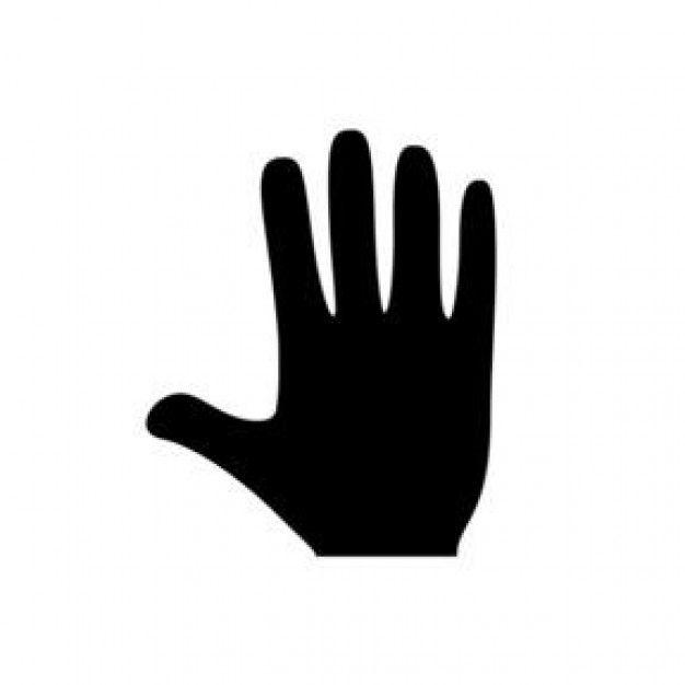 to jest ręka