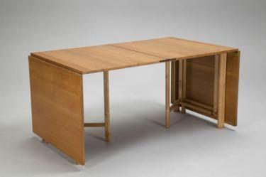 Maria Flap folding table (5)