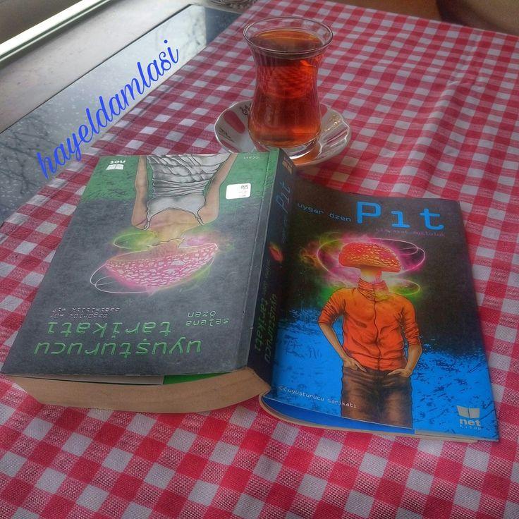 İnstagramdan tanıştığım sevgili kitap dostum Serpil'den hediye olan kitap tamamen gerçek hayattan aktarım hatta birebir yaşayan kişinin...
