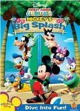Mickey Mouse Clubhouse: Mickey's Big Splash - http://www.highdefinitiondvdstore.com/dvd-free-shipping-on-high-definition-dvds-and-movies/mickey-mouse-clubhouse-mickeys-big-splash/