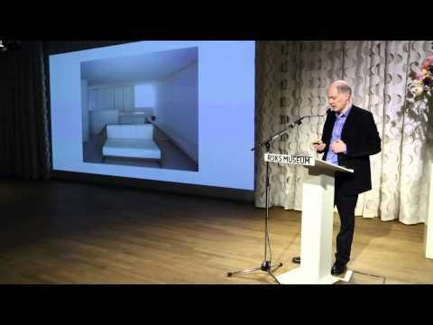 ▶ Alain de Botton on Art Is Therapy in the Rijksmuseum - YouTube