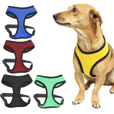 Comfort Control Dog Harnesses - Assorted Colors – 25 Main Street