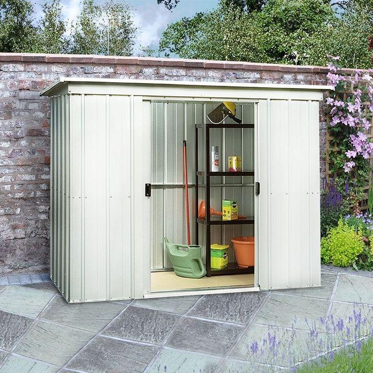 Garden Sheds 6 X 2 best 10+ metal sheds uk ideas on pinterest | garden sheds uk, diy