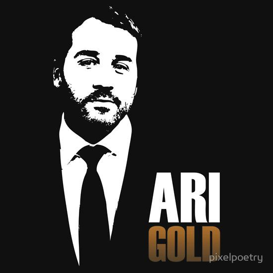 Ari Gold - Entourage