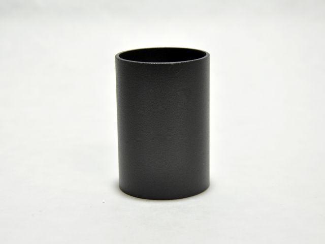 電気パーツ ソケット用カバー鉄 E26 直径 43mm 高さ 62mm 黒色のページ
