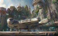 libri che passione: Disney annuncia due parchi a tema per celebrare St...