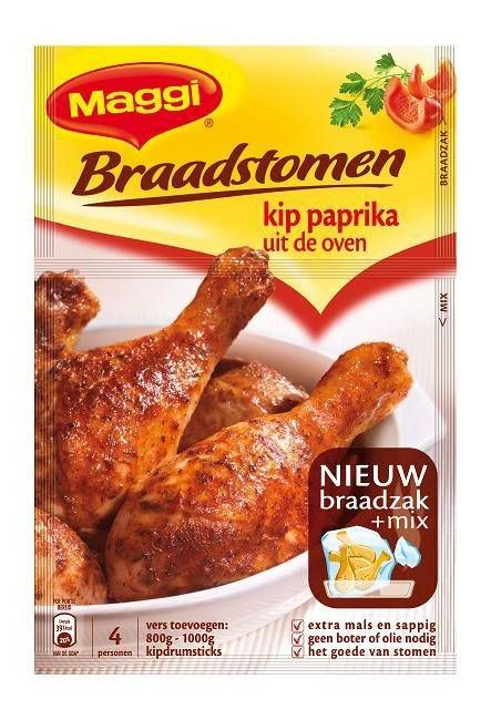 Indonesische Kip Uit De Oven recept | Smulweb.nl
