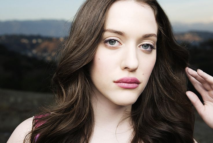 """According to all sources, Kat Dennings is playing """"Darcy""""... but what does that mean?"""
