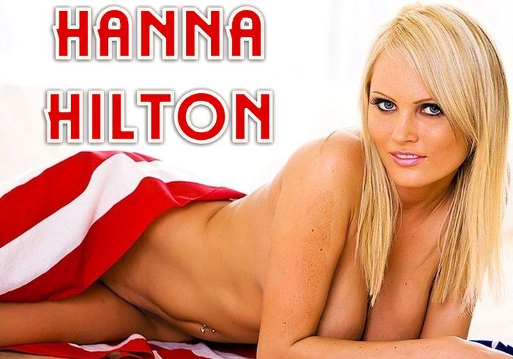 Hanna Hilton Board Cover