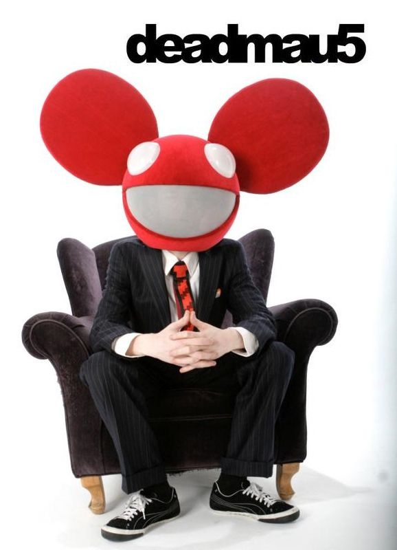 Deadmau5.  Was introduced to this amazing performer at Sasquatch 2010