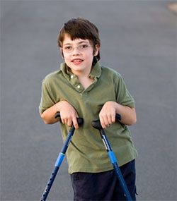 Types & Classifications of Cerebral Palsy