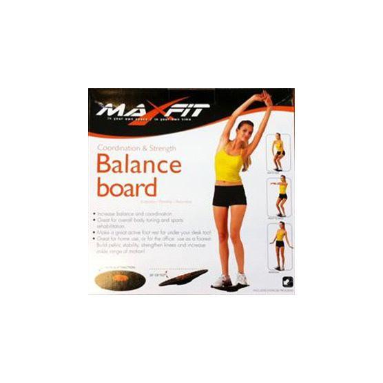 Balance Board - Fit Pro Sports - Punch NZ