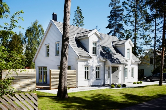 House - Trivselhus